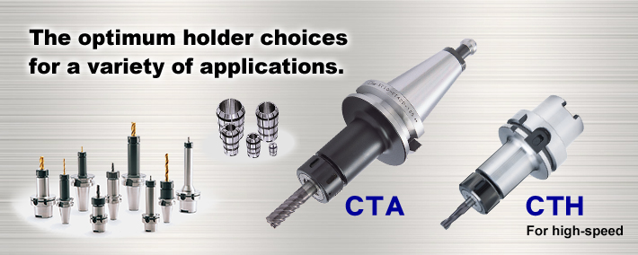 Taper collet chuck