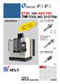 F3/F5(MAKINO MILLING MACHINE)