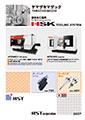 INTEGREX(Mazak) HSK-T63、A63 TOOLING SYSTEM