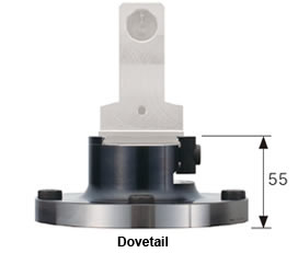 Direct-mounting type